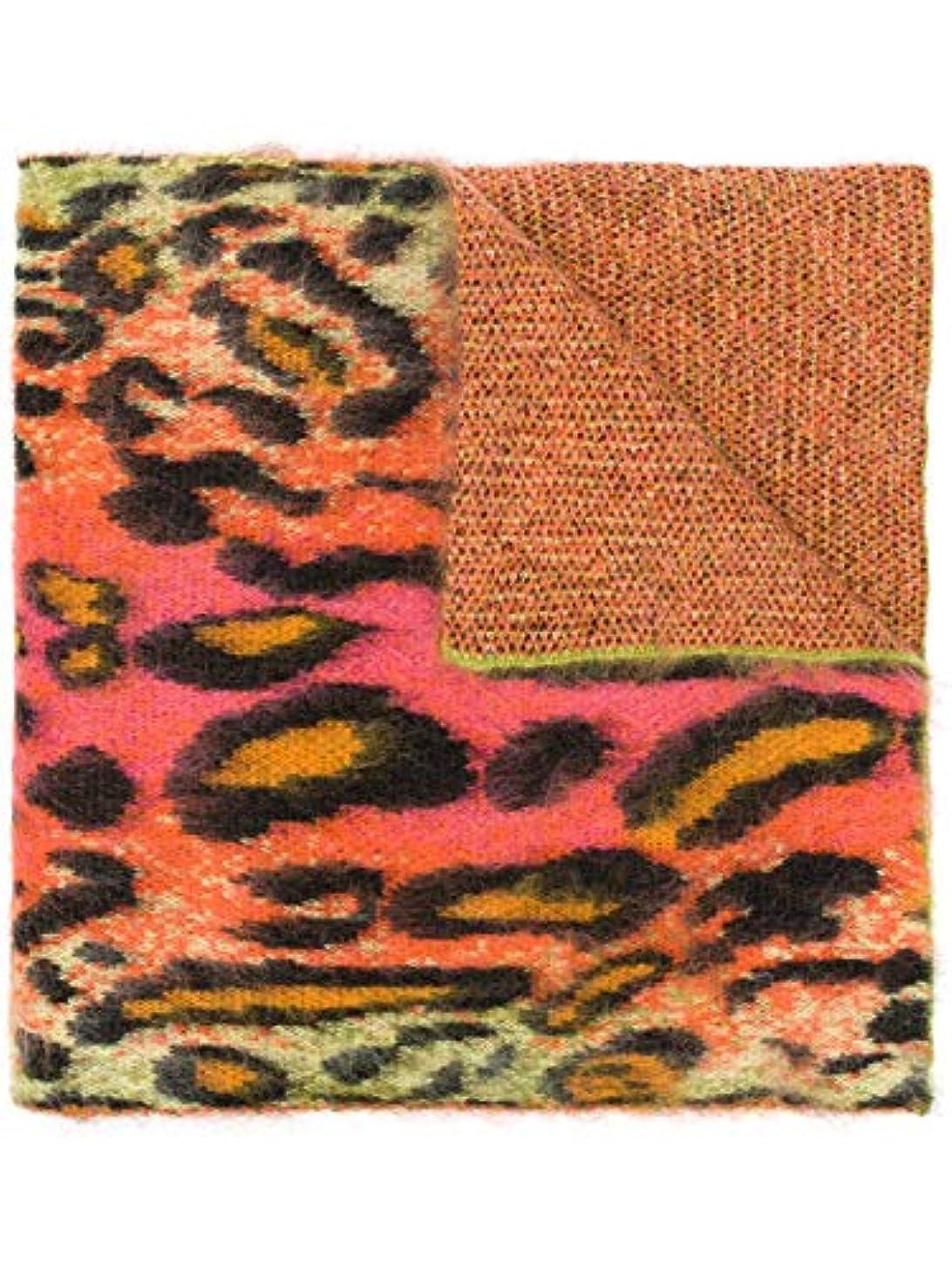 しわ補助金使用法Stella Mccartney レディース 529406S18978490 マルチカラー ウール スカーフ