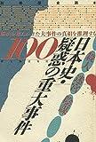 日本史・疑惑の重大事件100 歴史を揺るがせた大事件の真相を推理する