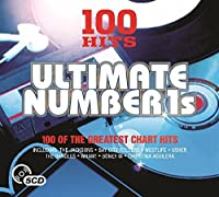 100 Hits - Ultimate Number 1s by Various Artists