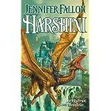 Harshini: the Hythrun Chronicles