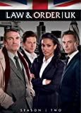 Law & Order UK: Season Two [DVD] [Import] -