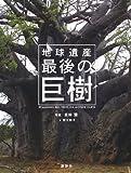 地球遺産 最後の巨樹