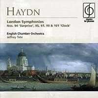 Haydn: Symphonies 94/95/97/99