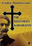 The Brothers Karamazov [Illustrated] (English Edition)