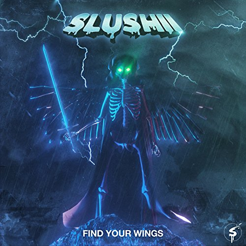Find Your Wings [Explicit]
