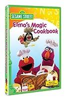 Elmo's Magic Cookbook [DVD] [Import]