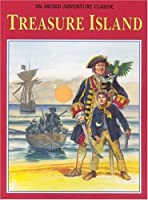 Treasure Island (Award Adventure Classics S.)