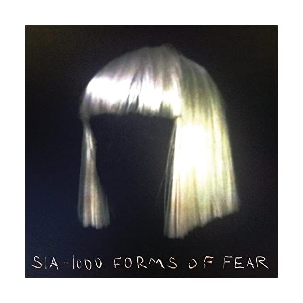 1000 FORMS OF FEARの商品画像