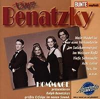 Tanz Benatzky