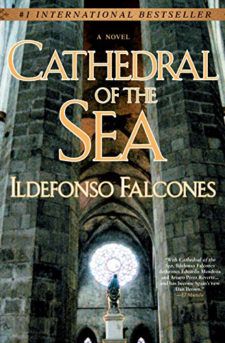 Download Cathedral of the Sea: A Novel 0451225996