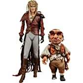 Labyrinth - Action Figure Box Set: David Bowie As The Goblin King Jareth & Hoggle