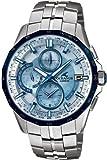 [カシオ]CASIO 腕時計 OCEANUS Manta 世界6局対応電波ソーラー時計 OCW-S3000P-2AJF メンズ