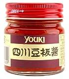 ユウキ 四川豆板醤(ミニびん) 60g