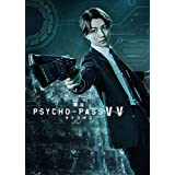 「舞台PSYCHO-PASS サイコパス Virtue and Vice」