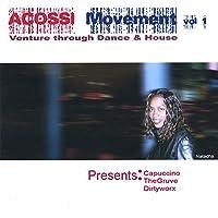 Vol. 1-Venture Through Dance & House