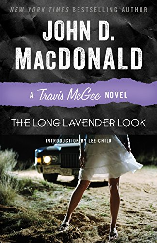 Download The Long Lavender Look: A Travis McGee Novel 0812984021