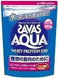 ザバス アクアホエイプロテイン100 アセロラ風味【90食分】 1,890g