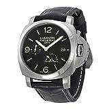腕時計 ルミノール1950 3デイズGMTパワーリザーブ PAM00321 メンズ [並行輸入品] パネライ画像①