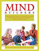Mind Builders: Multidisciplinary Challenges for Cooperative Team-building and Competition