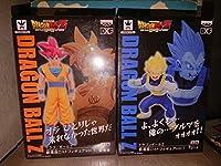 ドラゴンボール★劇場版DXF Vol.1 フルコンプ