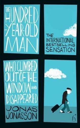 The Hundred-Year-Old Man Who Climbed Out of the Window and Disappearedの詳細を見る