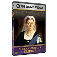 Empires: Queen Victoria's Empire [DVD] [Import]