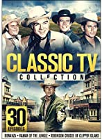 30 Episodes: Classic TV Collection [DVD] [Import]