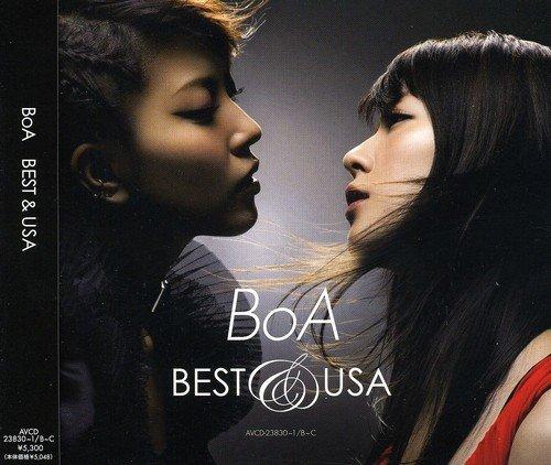 【Possibility duet with 三浦大知/BoA】ファン必聴の名曲!歌詞の意味を解釈!の画像