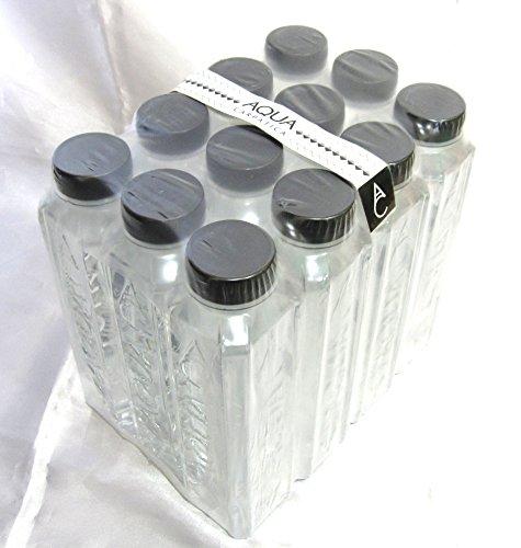 ルーマニアのミネラルウォーター AQUA CARPATICA アクアカルパチカ 500ml PETボトル ×12本 【ルーマニア 水 ミネラルウォーター】