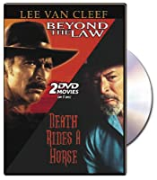 Beyond the Law & Death Rides a Horse [DVD]