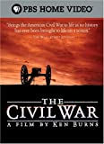 Ken Burns: Civil War [DVD] [Import]