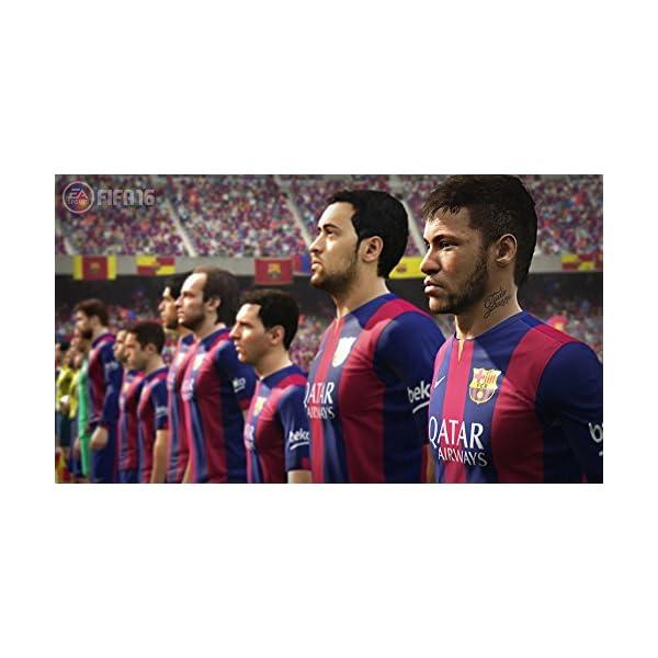 FIFA 16 (輸入版:北米) - XboxOneの紹介画像3