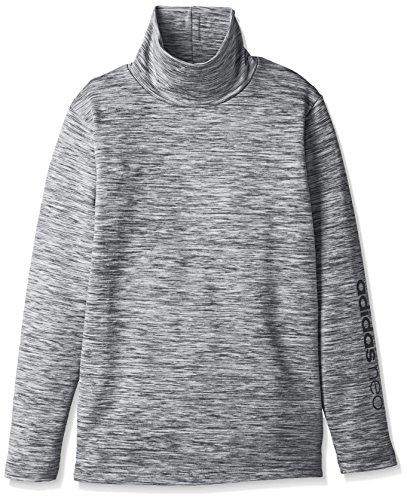 (アディダス ネオ) adidas neo Tシャツ ロング ハイネック ガールズ