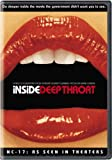 Linda Lovelace Movie Best Deals - Inside Deep Throat [DVD] [Import]