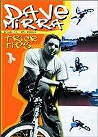Dave Mirra's Trick Tips 1: BMX Basics [DVD]