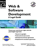 Web & Software Development: A Legal Guide (Legal Guide to Web & Software Development)