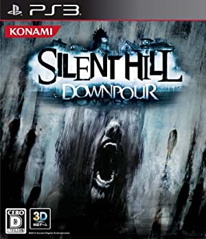 『SILENT HILL』シリーズ