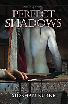 Perfect Shadows by [Burke, Siobhan]