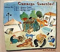 Camargo Guarnieri Sinfonias