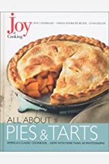 Joy of Cooking All about Pies and T Hardcover
