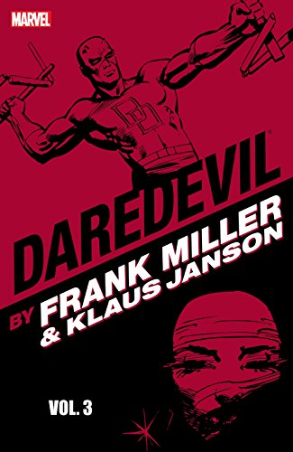 Daredevil by Frank Miller and Klaus Janson Vol. 3 (Daredevil (1964-1998))