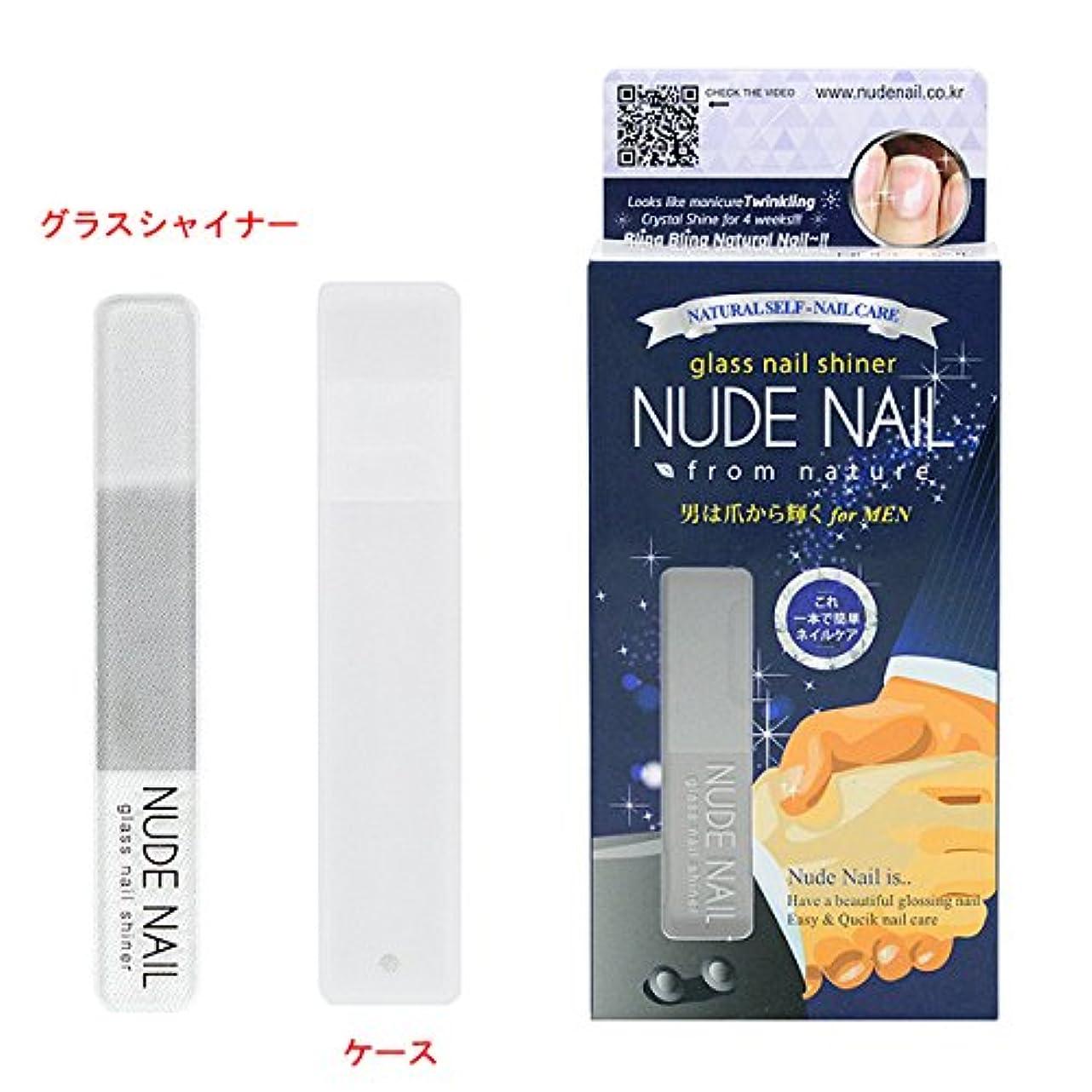 。タウポ湖コンピューターを使用するNUDE NAIL ヌードネイル No:NDGS-TR802