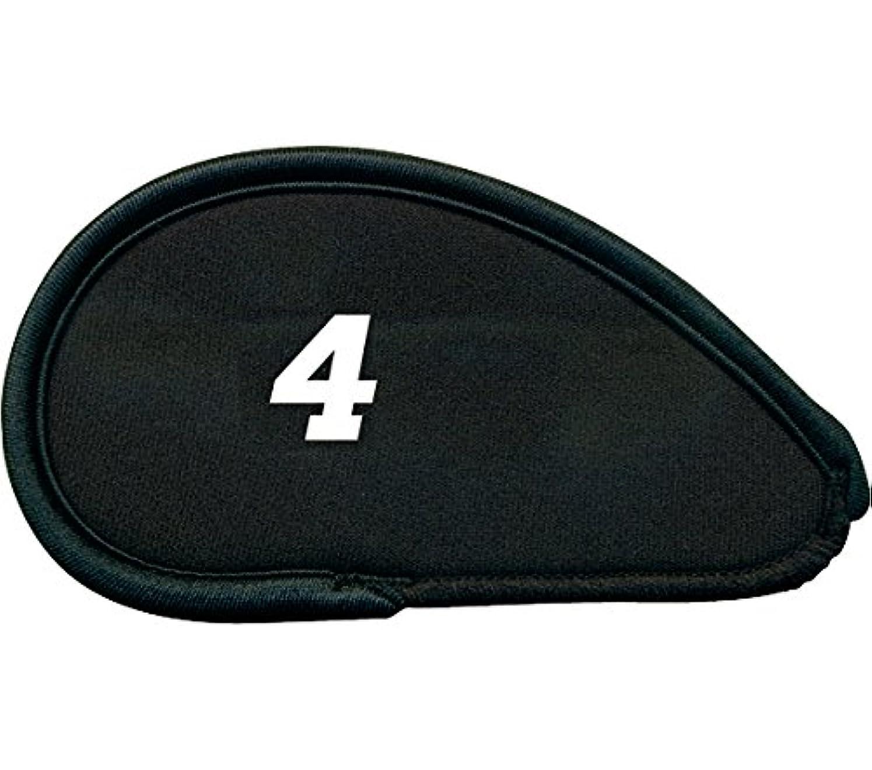 ポンドエステート距離ライト(LITE) アイアンガードネオ アイアンガードネオ オーバーサイズ : バラ 黒 4  H111 黒
