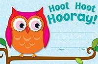 Hoot Hoot Hooray! Awards