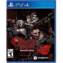 Darkest Dungeon: Ancestral Edition - PlayStation 4 - Imported America.