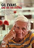 Gil Evans & His Orchestra [DVD] [Import] 画像