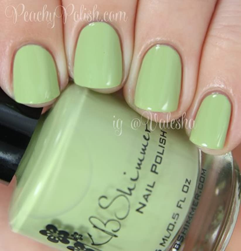 KBShimmer*Honeydew List【並行輸入品】