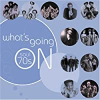 Soul 70's: What's Going on