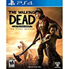 The Walking Dead: The Final Season (輸入版:北米) - PS4