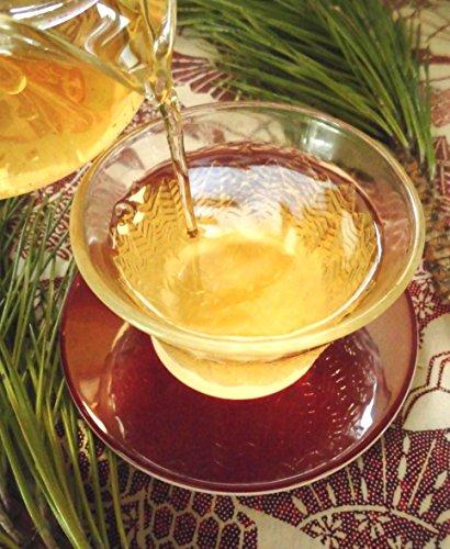 松葉茶 70g【郵便対応サイズ】【国産 赤松 松の葉茶 100%】健康茶ギャラリー